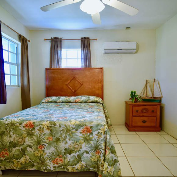 Nathans Lodge, Andros Resort, Bahamas Family Vacation Packages